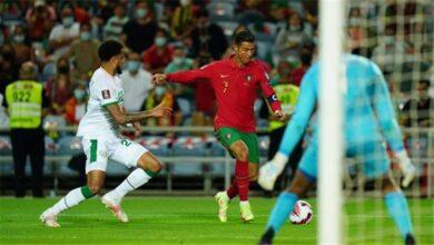صورة بث مباشر مباراة البرتغال وقطر qatar vs Portugal كورة لايف
