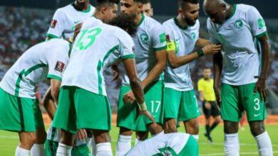 صورة موعد مباراة السعودية والصين Saudi arabia VS China بتصفيات كأس العالم