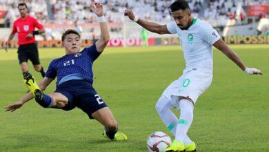 صورة بث مباشر مباراة السعودية والصين Saudi arabia VS China كورة لايف KORALIVE