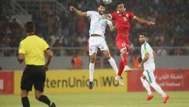 صورة مباراة العراق ولبنان Iraq VS Lebanon كورة لايف KORALIVE