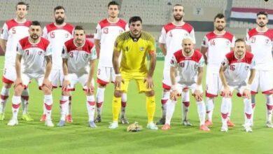 صورة بث مباشر مباراة سوريا ولبنان Syria vs Lebanon كورة لايف KORALIVE