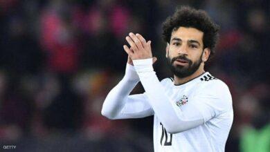 صورة بث مباشر مباراة مصر وليبيا Egypt vs Libya بتصفيات كأس العالم