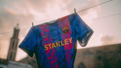 صورة برشلونة يسجل خسائر فادحة في موسم الماضي 2020-21