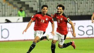 عمر مرموش وصلاح