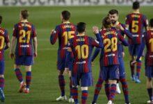 صورة نجم برشلونة يعرض نفسه على نيوكاسل بعد الاستحواذ السعودي
