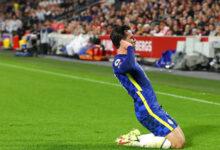 صورة بن تشيلويل يقود تشيلسي لفوز صعب ضد برينتفورد .. شاهد ملخص وأهداف المباراة