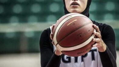 صورة جمهور الأهلي يساند ثريا محمد في إصابتها