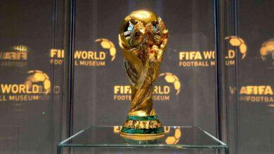 """صورة """"كأس العالم كل سنتين"""".. رد اتحادات أوروبا على اقتراح الفيفا"""