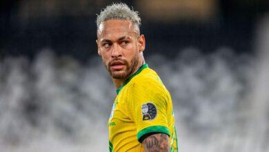 صورة نيمار يعلن عن موعد اعتزاله اللعب الدولي مع البرازيل